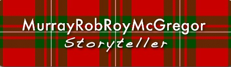 Murray Rob Roy McGregor