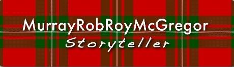 Murray Rob Roy McGregor